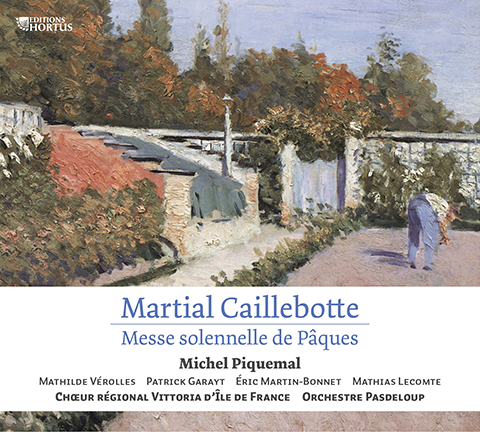 Martial Caillebotte