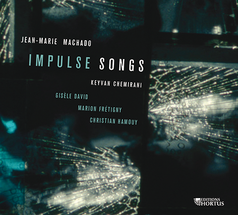 Jean-Marie Machado : Impulse songs