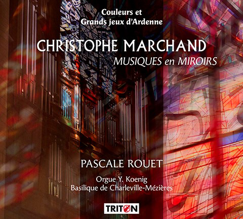 Christophe Marchand
